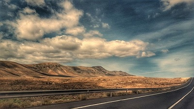 Fuerteventura: Sonne, Sand und Meer