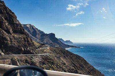 Gran Canaria: Land und Leute