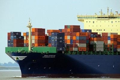 Investition in Schiffsbeteiligungen